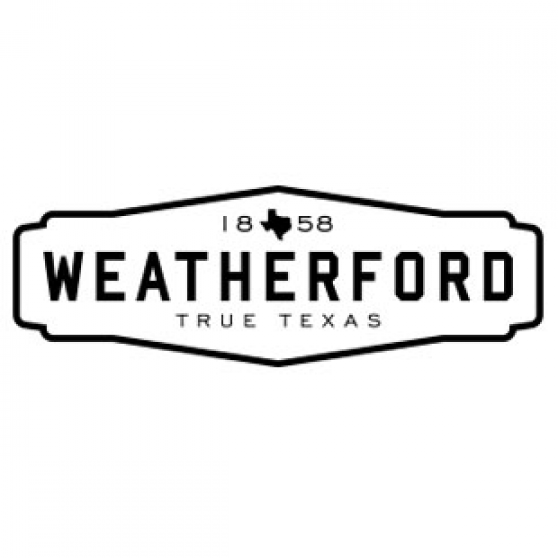 Image result for weatherford texas logo